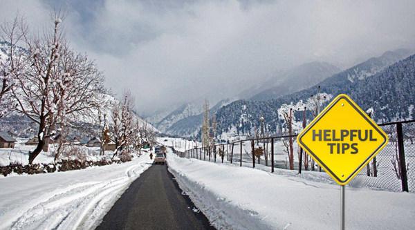 Kashmir Travel Tips