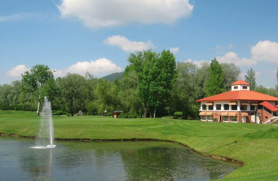 Kashmir-Golf-Tourism