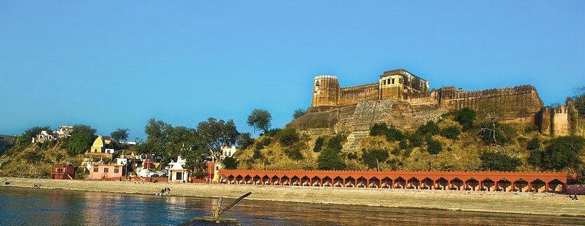Akhnoor Fort Jammu