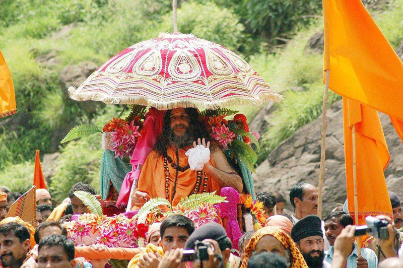 Buddha Amarnath Yatra Poonch