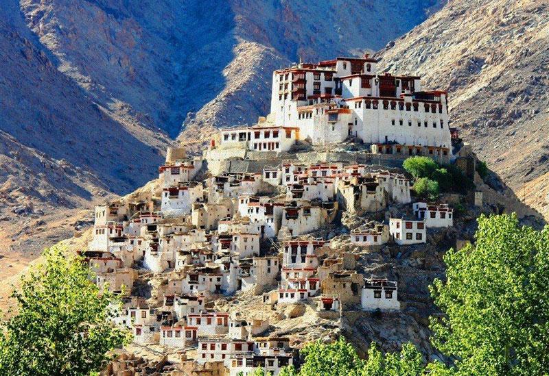 Chemrey-Monastery