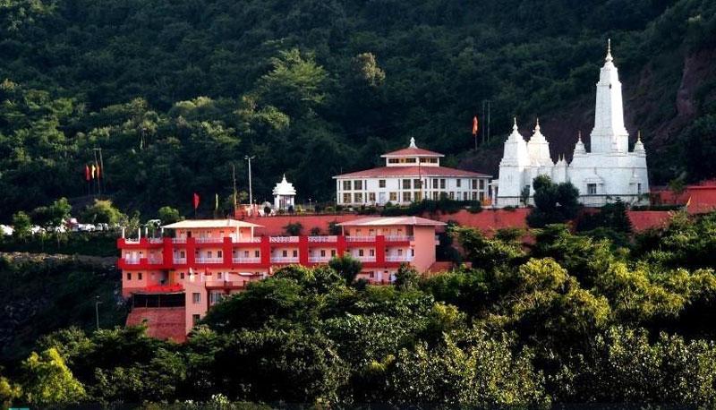 Dudhadhari Temple Jammu