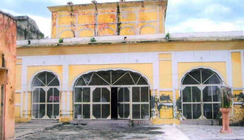 Gadadhar Temple Jammu
