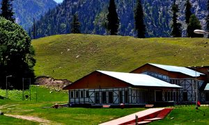 HOTELS IN SONMARG