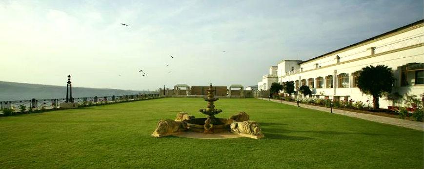 Hari Niwas Palace Jammu