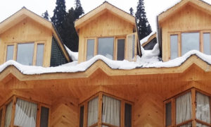 Best Cottages to Stay in Pahalgam
