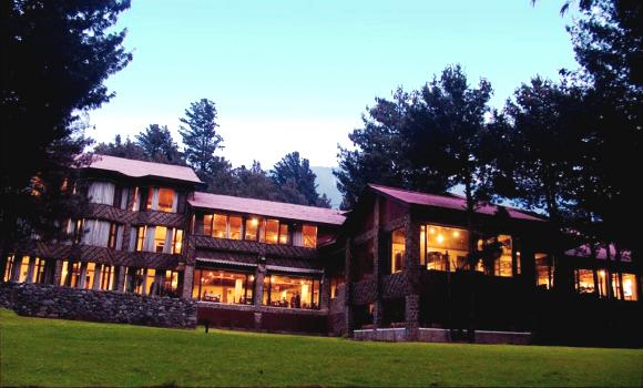Hotel Pine N Peak Pahalgam 1