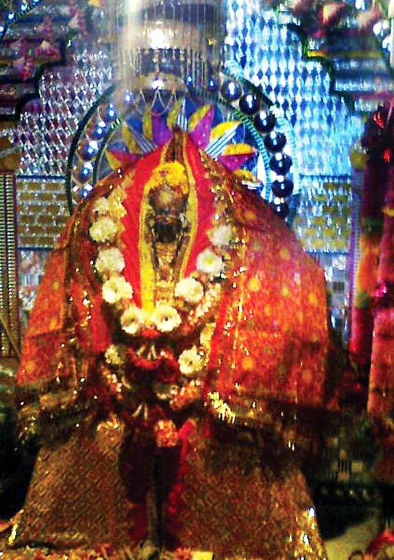 Sarthal Devi Mata
