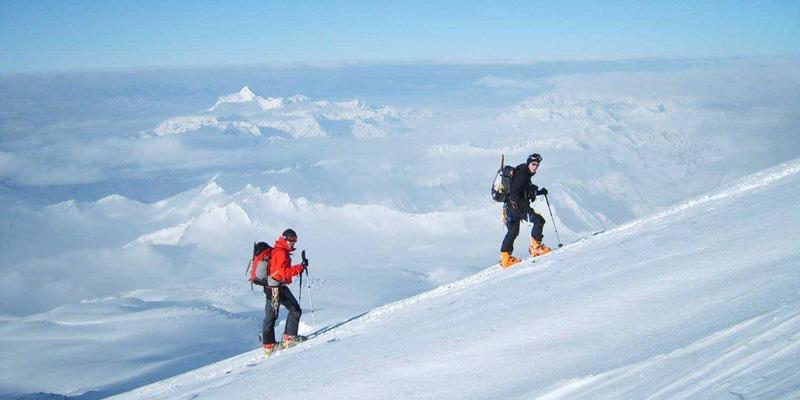 Trekking-Gulmarg