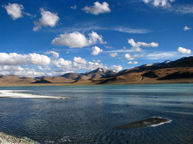TSO KAR - Lake
