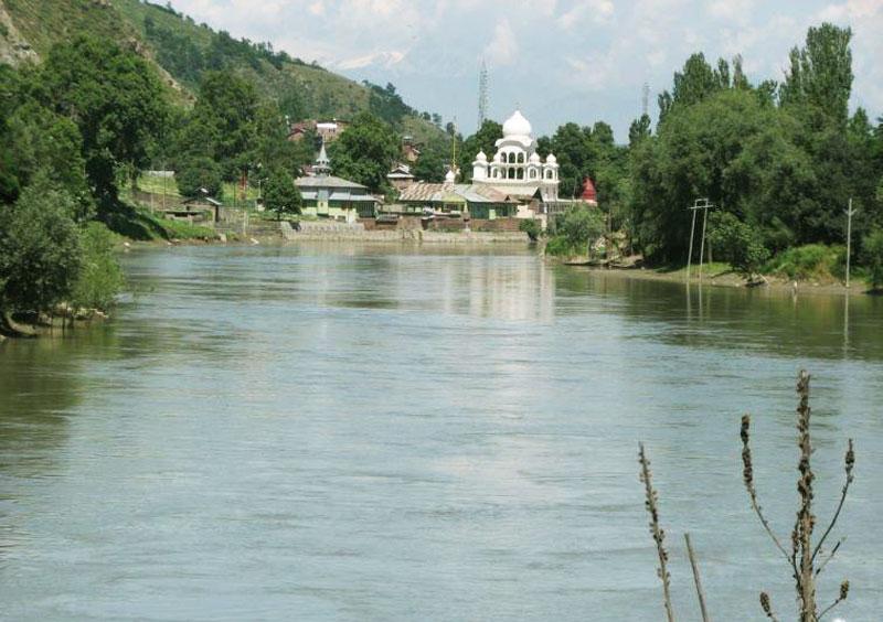 Chattipatshahi Baramula