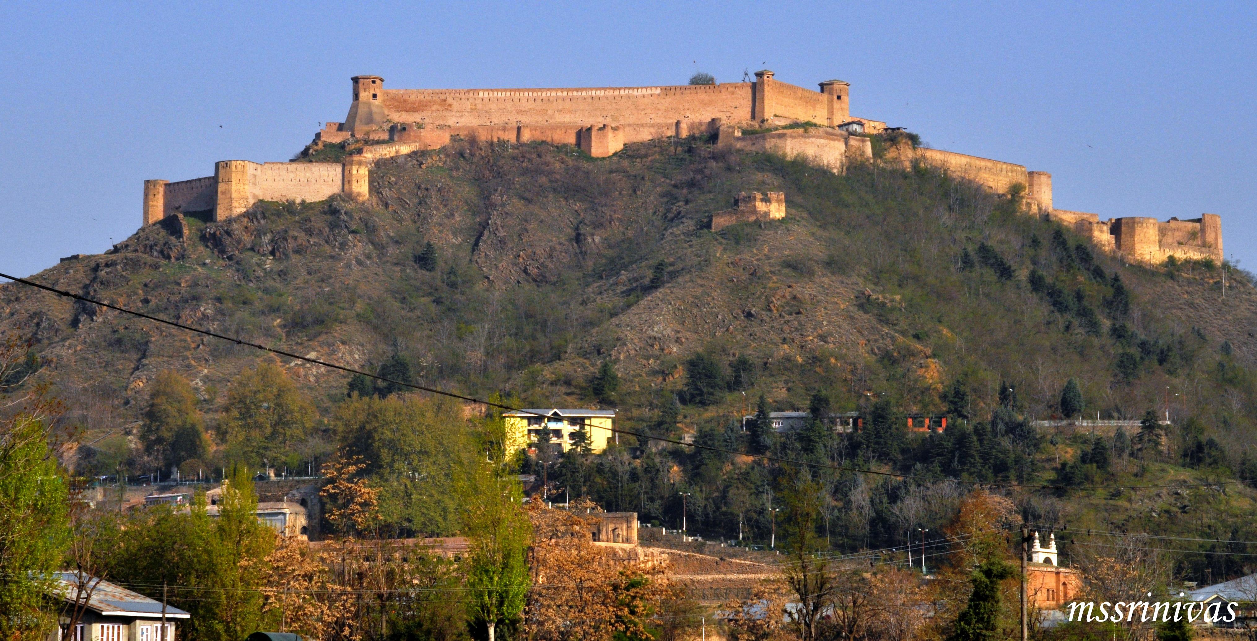 Kashmir tourism photo gallery