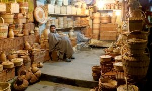 Most Beautiful Handicrafts in Jammu and Kashmir