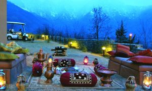 Top 5 Hotels in Srinagar