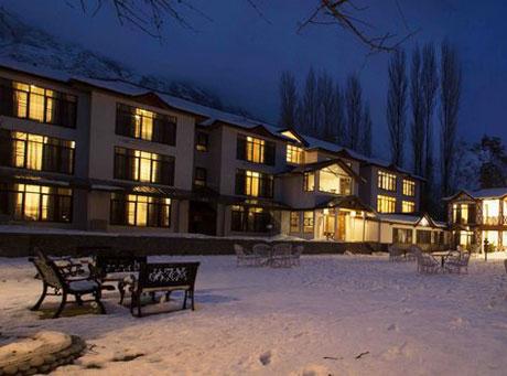 hotel-heevan