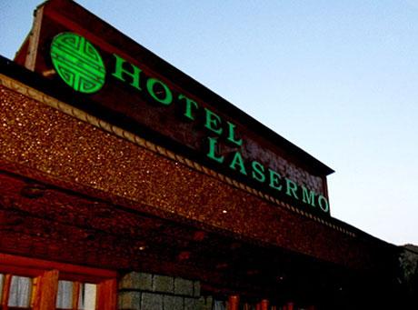 hotel-lasermo