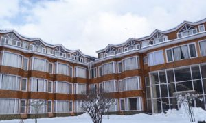 Top 5 Hotels in Sonamarg