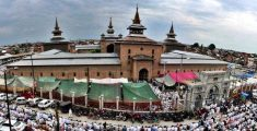 Mosques in Jammu and Kashmir