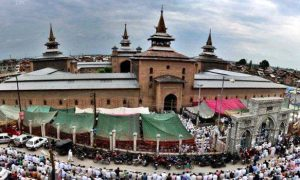 Most Beautiful Mosques in Jammu and Kashmir