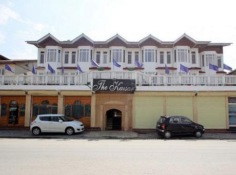 kaisar-hotel
