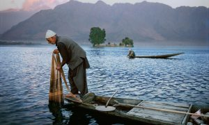 Angling / Trout Fishing in Jammu and Kashmir
