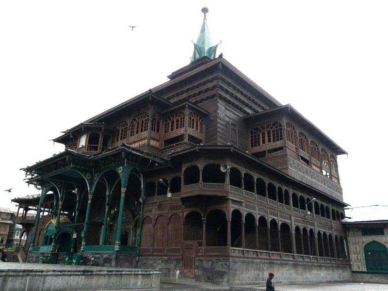 Khanaqah