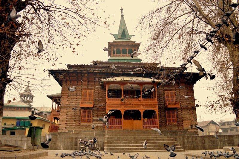 Naqashband Sahab Srinagar