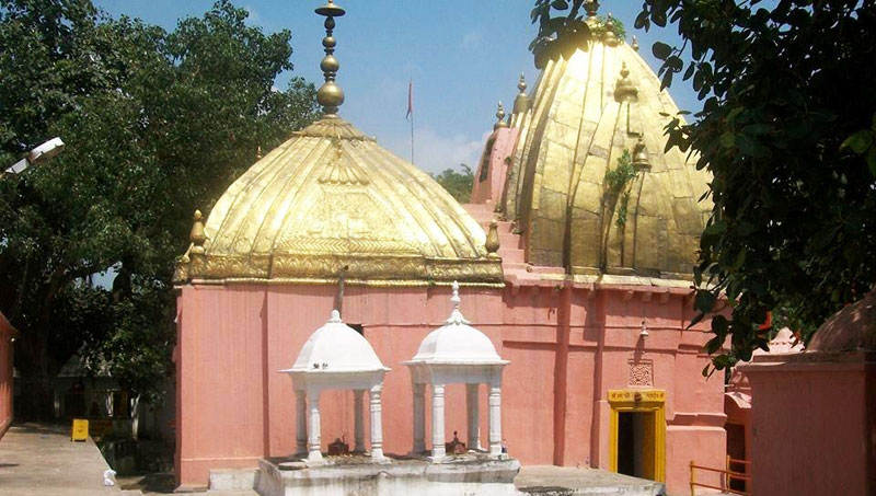 Purmandal Shiv Temple