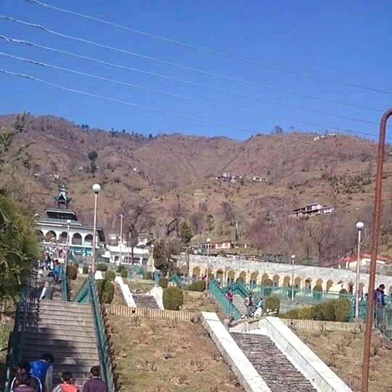 Shahdara Sharief