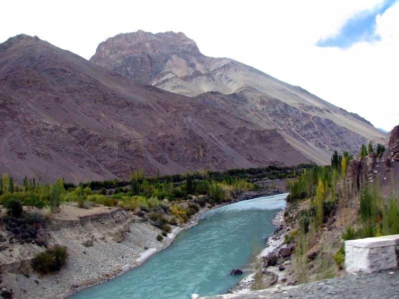 Zanaskar River