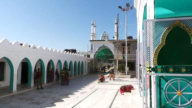 Ziarat Peer Mitha
