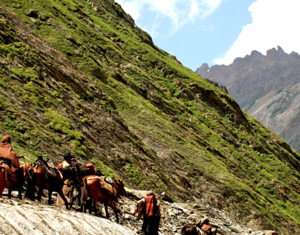 Against the Odds – The spiritual journey of Amarnath Yatra