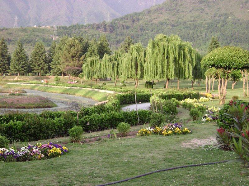 Batanical Garden