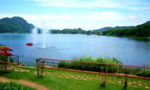 Mansar Lake
