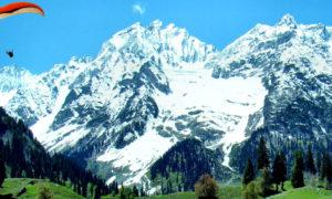 UK lifts travel advisory against Jammu, Srinagar and Ladakh