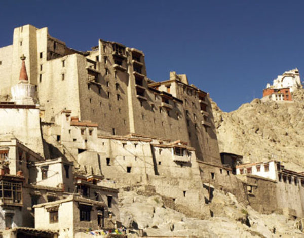 Ladakh becoming one of the most preferred holiday destination for Indian tourist