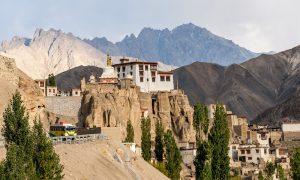 Tourist Attractions of Ladakh