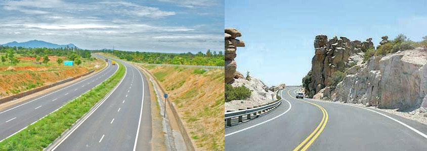Jammu & Kashmir highway 1A