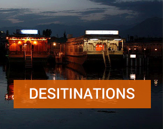 Kashmir Destinations