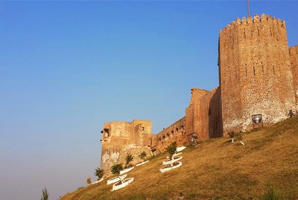 Bahu-Fort-Jammu