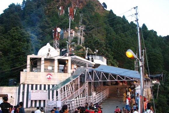 Bhairo-Mandir-Katra