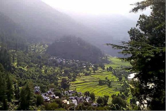 Dachhan-Kishtwar-jammu