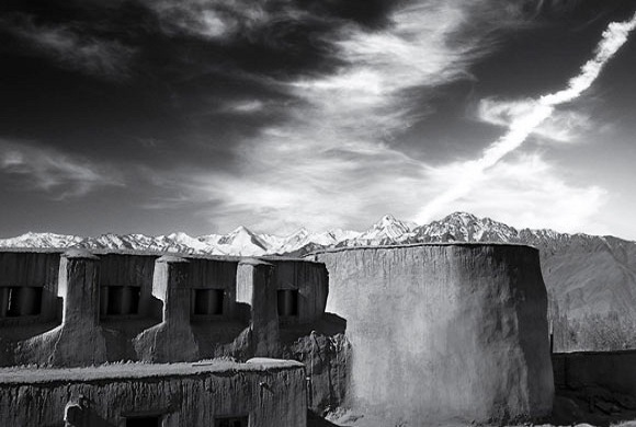 General-Zorawar-Fort-Leh