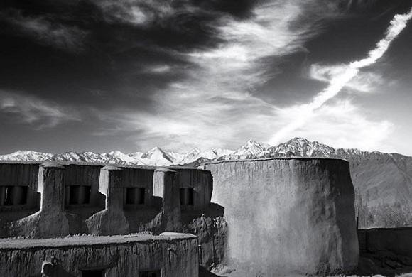 General-Zorawar-Fort-Leh