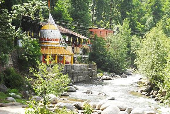 Gupt-Ganga-Bhaderwah