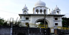 Gurudwaras in Jammu and Kashmir