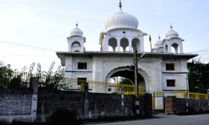 Most Beautiful Gurudwaras in Jammu and Kashmir