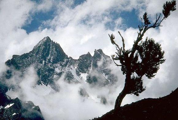 Kolahoi-Glacier-Pahalgam