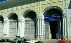 Most Beautiful Museums in Jammu and Kashmir