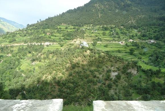 Paddar-Kishtwar-jammu